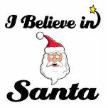i believe in santa