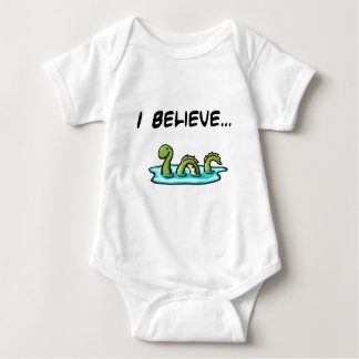 I Believe in the Loch Ness Monster Tee Shirt