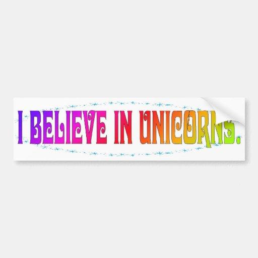 Believe In Unicorns: I Believe In Unicorns