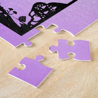 I Believe in Unicorns Puzzel Jigsaw Puzzle