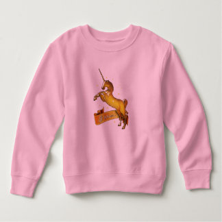 I believe in Unicorns Sweatshirt