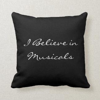 I Believe Pillow