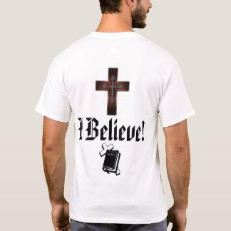 I believe T-Shirt