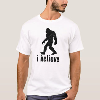 I believe there's a SQUATCH Tshirt
