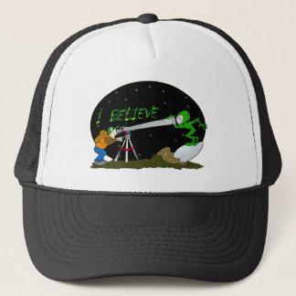 I Believe.... UFO'S Trucker Hat