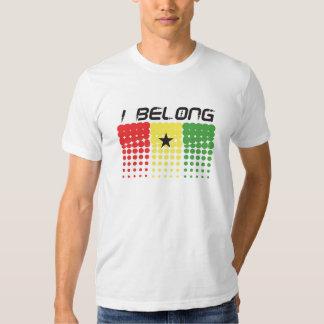 I Belong T Shirts