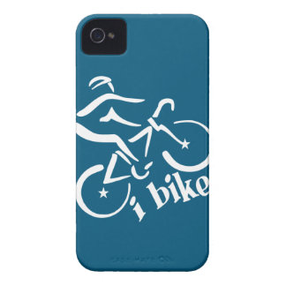 I Bike Blackberry Bold case