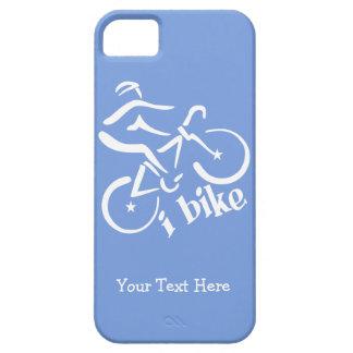 I BIKE custom color iPhone case iPhone 5 Cover