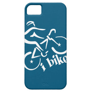 I BIKE iPhone 5 Case-Mate