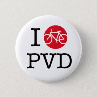 """I Bike Providence"" Button"