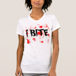I BITE (VAMPIRES) T-Shirt