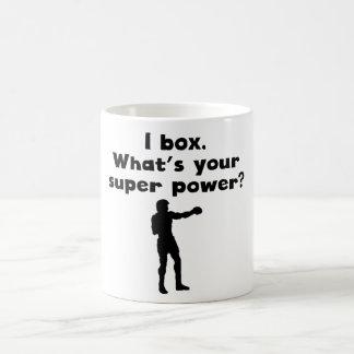 I Box Super Power Mug