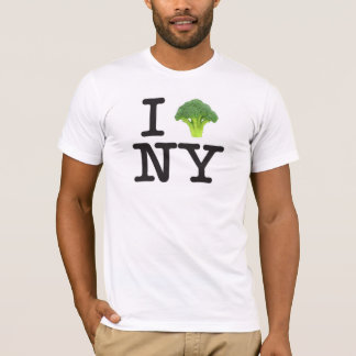 I Broccoli NY T-Shirt