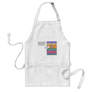 i_call_shotgun standard apron