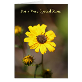 I call you Blessed Mother's Day Card
