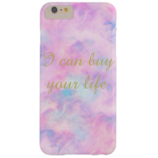 I can buy your life iPhone 6 Plus Case