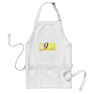 I Can. . . Cancer Standard Apron