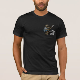 I can dig it!  Mole Patrol T-Shirt