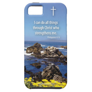 I Can Do All Things.. iPhone 5/5S/SE Phone Case