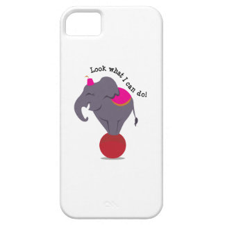 I Can Do! iPhone 5 Cover
