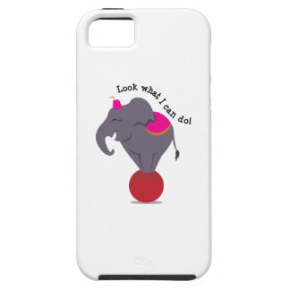 I Can Do! iPhone 5 Cases