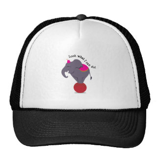 I Can Do! Trucker Hat