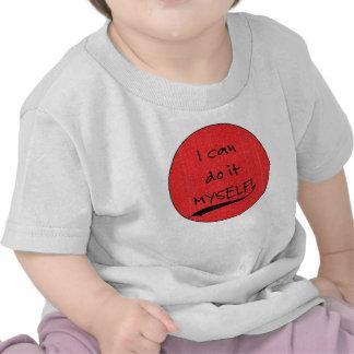 I Can Do it Myself! Tshirt