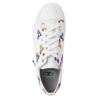 I can fidget shoes