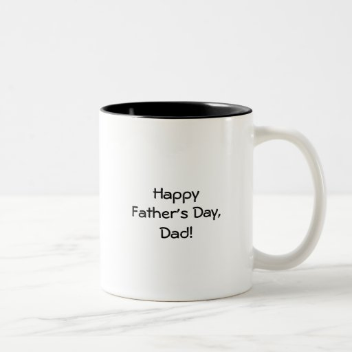 I can fix that Two-Tone mug