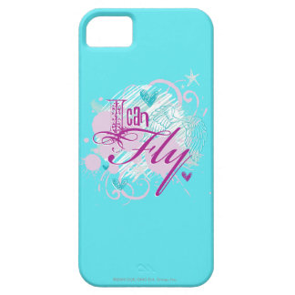 I Can Fly Case For The iPhone 5
