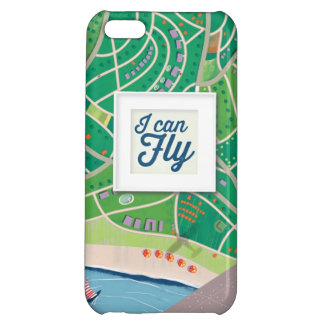 i can fly iphone case iPhone 5C cover