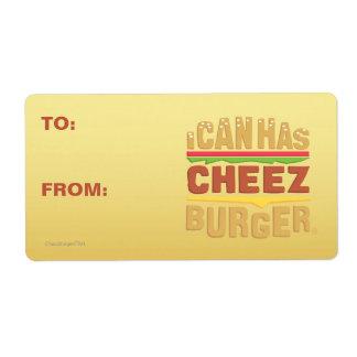 I Can Has Cheezburger Logo