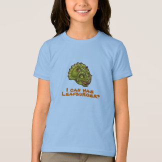 I can has leafburger? T-Shirt