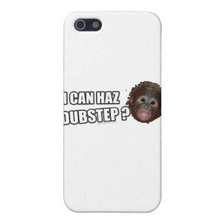 I CAN HAZ DUBSTEP? LOLz Dub Step Meme iPhone 5 Covers