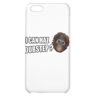 I CAN HAZ DUBSTEP? LOLz Dub Step Meme iPhone 5C Cases