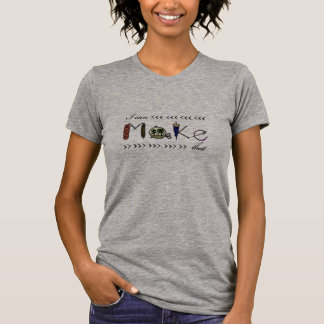 I can make that - crafter / maker tee t-shirt