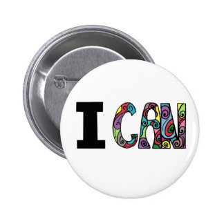 I can  saying button