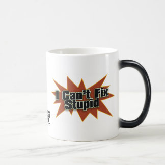I Can t Fix Stupid Drinkwear 2 Coffee Mug