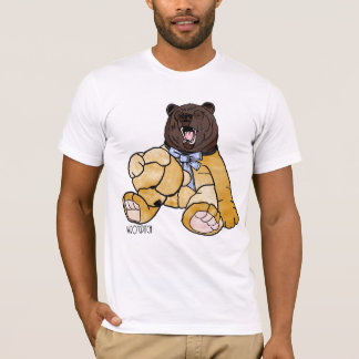 I can't bare bear T-Shirt