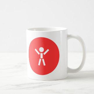 I Cast Fireball Coffee Mugs