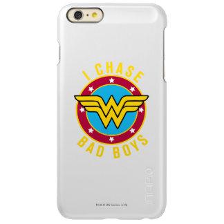 I Chase Bad Boys iPhone 6 Plus Case