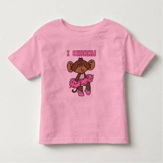 I Cheer Pink T-shirts and Gifts