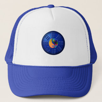 I Ching Hat