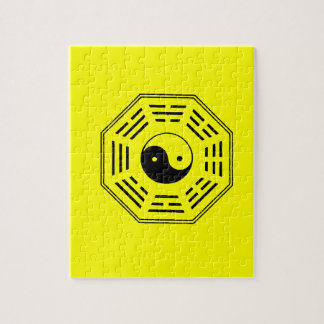 i ching puzzle