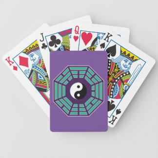 I Ching Yin Yang Poker Deck