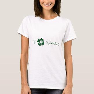 I Clover Guinness T-Shirt