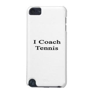 I Coach Tennis iPod Touch 5G Case