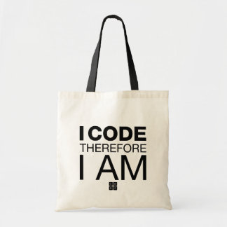 I Code Therefore I Am