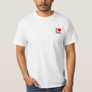 I coils coolfm32 version low-costs T-Shirt