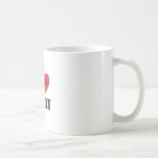 I coils D-Day Coffee Mug